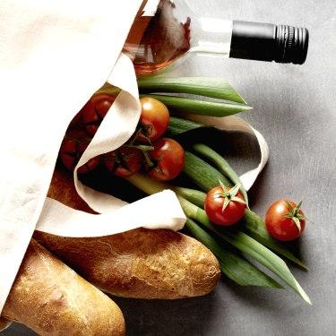 Lebensmittel, © Shutterstock