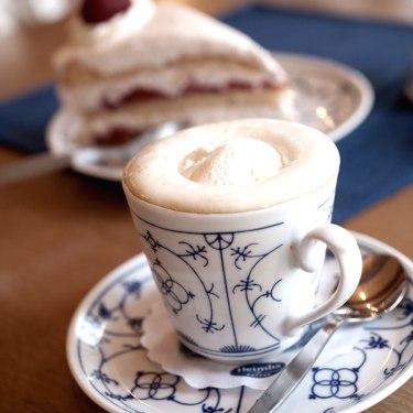 Cafés, © Nordstrand Tourismus