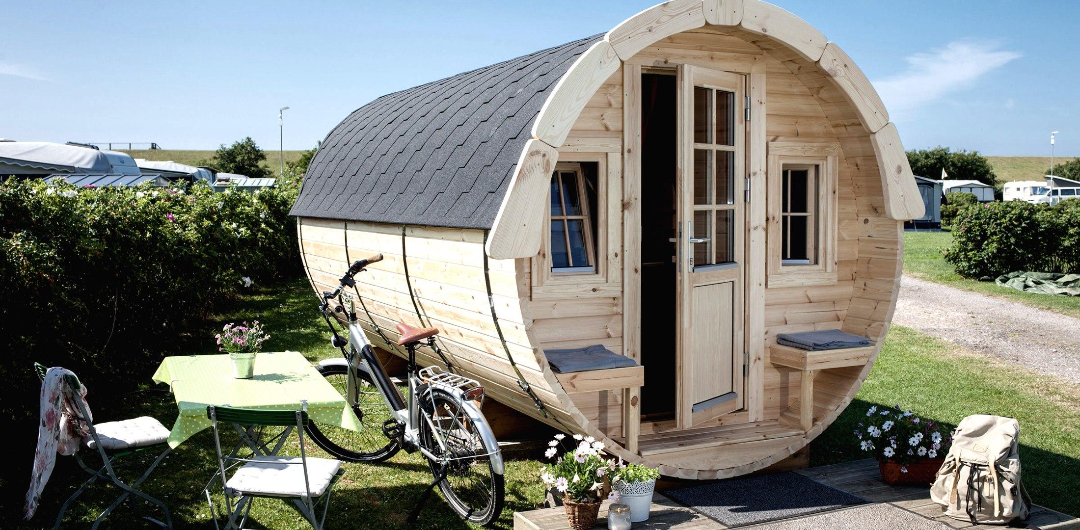 Campingfass 2, © Nordstrand Tourismus