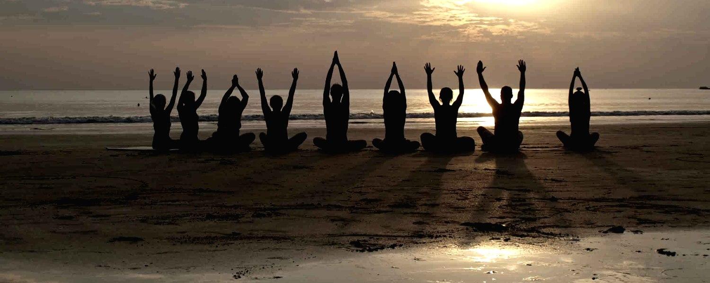 Yoga, © Shutterstock