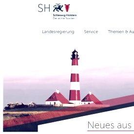 Landesregierung Schleswig-Holstein, © Landesregierung Schleswig-Holtein