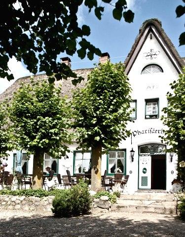 Pharisäerhof Café, © Nordstrand Tourismus