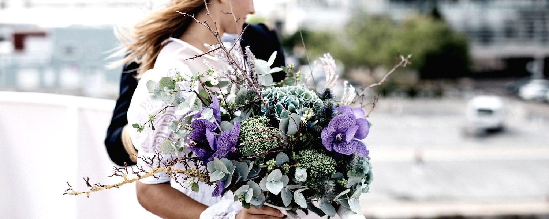 Brautstrauß, © Pixabay