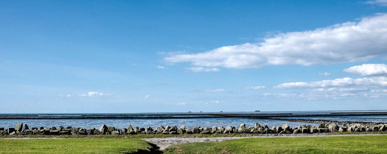 Landschaft, © Nordstrand Tourismus Britta Griebenow