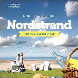 Urlaubsmagazin Nordstrand, © NT